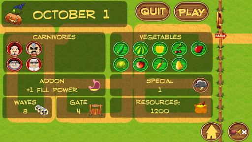 Vegan Defense apkpoly screenshots 5