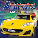 Atlanta Int'l Auto Show icon