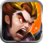 Dragon Blade - New Version War icon