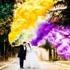 Wedding photographer Evgeniy Pivkin (Pivkin). Photo of 29.12.2017