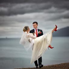 Wedding photographer Viktor Andrusyak (viktorandrusyak). Photo of 23.07.2017