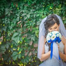 Wedding photographer Vadim Reshetnikov (fotoprestige). Photo of 04.04.2017