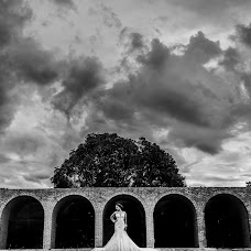 Wedding photographer Augusto Felix (augustofelix). Photo of 01.03.2018