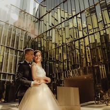 Wedding photographer Tanya Ananeva (tanyaAnaneva). Photo of 06.08.2018