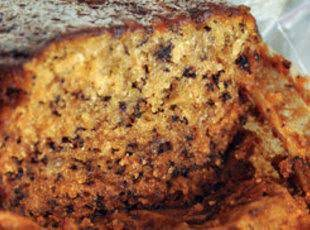 The Best Banana Bread In The World