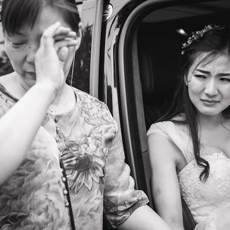 婚礼摄影师 Chen Tang (chentang). 19.07.2017的图片