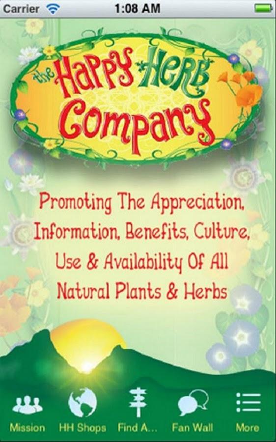 Happy Herb Company- screenshot