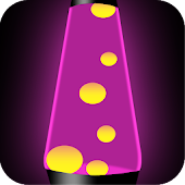 Lava Lamp - No Ads