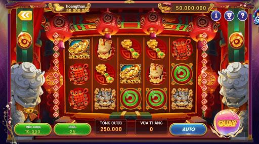 Z69 No Hu - Game danh bai doi thuong online 2019 2.0.7 2