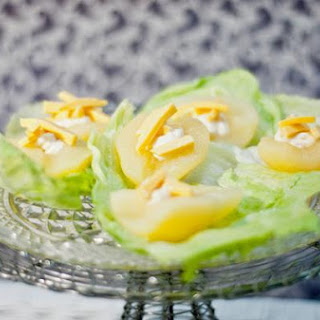 Southern Pear Salad