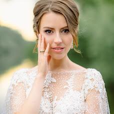 Wedding photographer Anna Belova (AnnaBelova). Photo of 20.07.2017