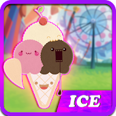 Ice Cream Maker : Cooking Games