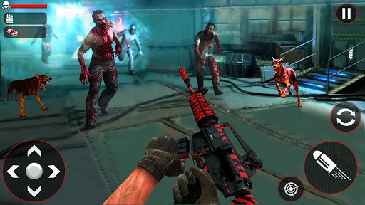 Zombie Shooter Apocalypse: Demolish Of Dead Army  screenshots EasyGameCheats.pro 2