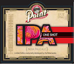 Point One Shot IPA
