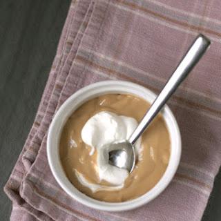 15-minute Butterscotch Pudding