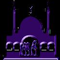 Namaz Salat Guide (Urdu Eng) icon