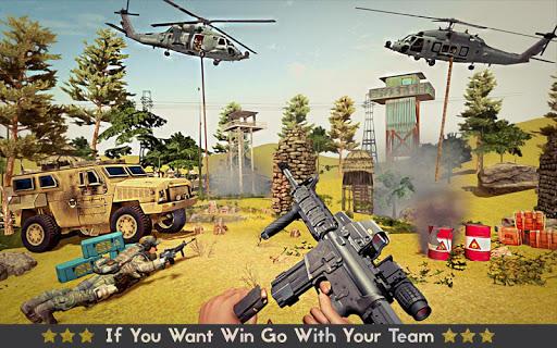 Nouveau tireur d'élite 3D- Jeux de tir gratuits OG  astuce 1