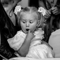 Wedding photographer Olga Galkina (solive). Photo of 09.08.2018