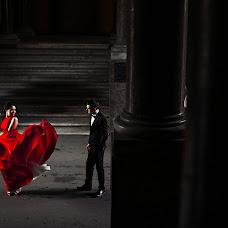 Wedding photographer Anna Peklova (AnnaPeklova). Photo of 04.12.2017
