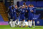 Chelsea stoot door in de FA Cup