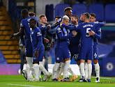 Premier League: Chelsea retrouve la victoire et le top 5