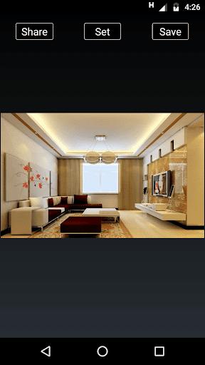 5000+ Living Room Interior Design 4 screenshots 12