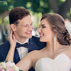 Wedding photographer Nastya Kravchuk (nastyakravchuk). Photo of 04.06.2017