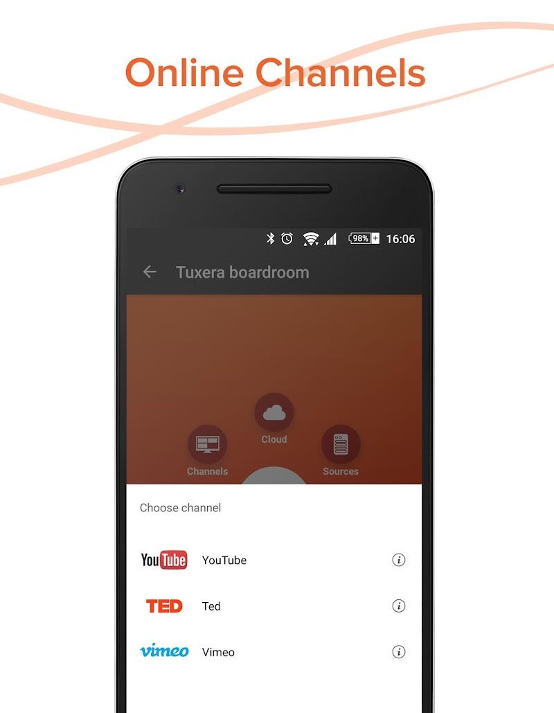 AllConnect - Play & Stream Screenshot 2