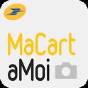 MaCartaMoi avec STAR WARS™ icon