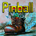 Mouse in the Boot Pinball icon