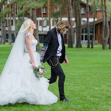 Vestuvių fotografas Igor Deynega (IGORDEINEGA). Nuotrauka 05.11.2018