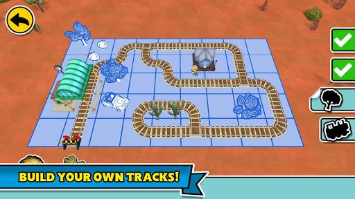 Thomas & Friends: Adventures! 2.0 screenshots 5