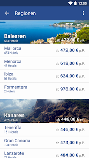 Ab in den Urlaub - Reisen zu Last Minute Preisen - náhled