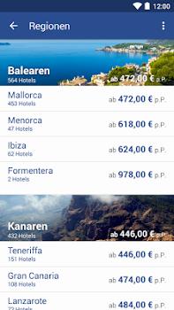 Ab in den Urlaub - Reisen zu Last Minute Preisen