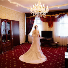 Wedding photographer Yana Gavrineva (Gavrineva). Photo of 09.09.2015