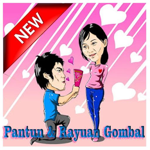 Pantun & Rayuan Gombal – Aplikacije v Googlu Play