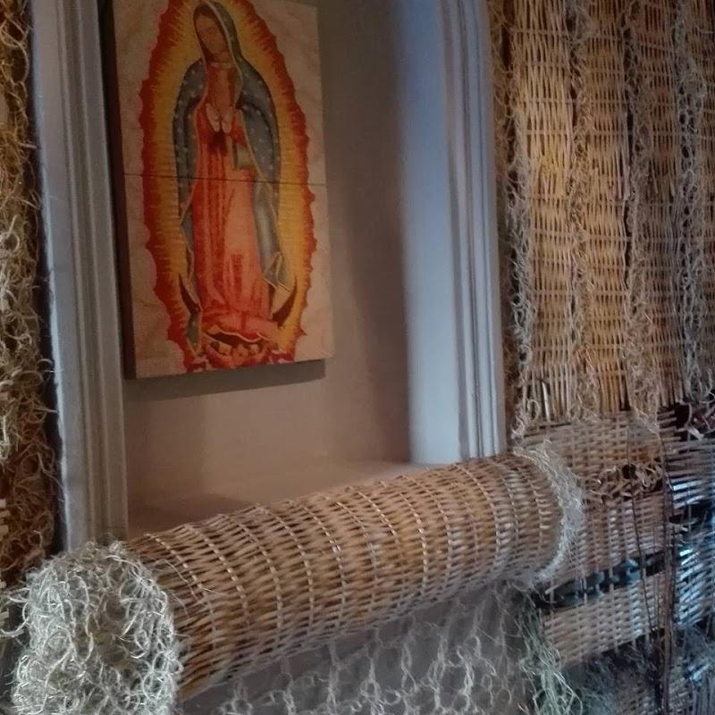 Casa FOA 2016: Pasillo Tejiendo el Origen - Alejandra Inés Gougy