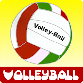 Beach Volleyball App
