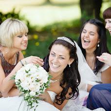 Wedding photographer Sergey Sutygin (TJumper). Photo of 22.01.2014