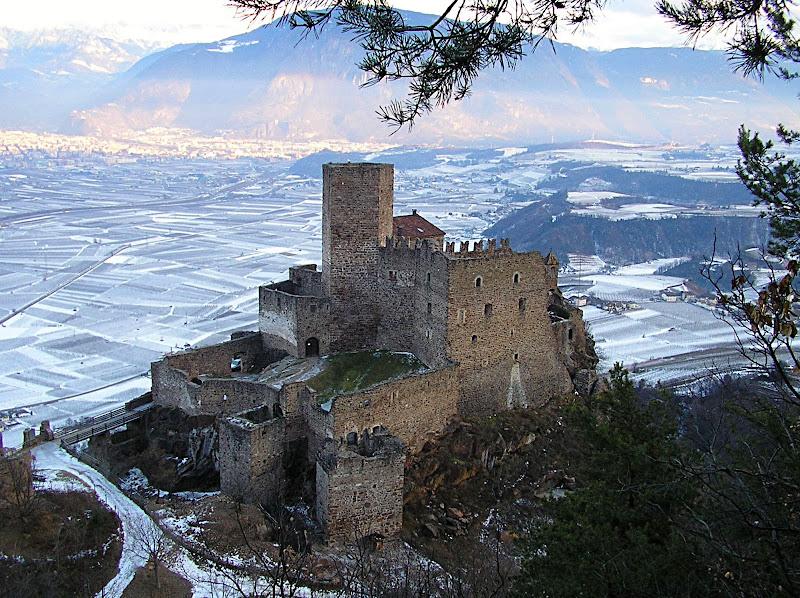 Castel Hocheppan di danilo56