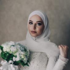 Wedding photographer Aysha Bazhaeva (bajaeva). Photo of 14.08.2017