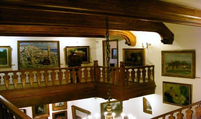 TICKETS FOR ZAMBACCIAN MUSEUM BUCHAREST
