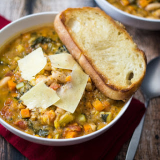 Easy Bean Soup With Canned Beans Recipes
