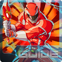 New Power Rangers Dino Guida icon