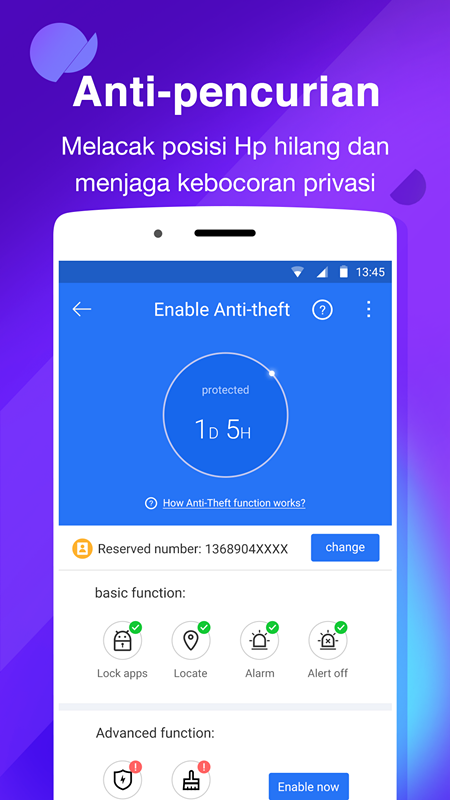 Private Zone-Applock&Hide pics- tangkapan layar