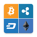 Crypto Coins - CryptoCurrency icon