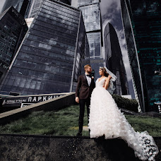 Düğün fotoğrafçısı Olga Kochetova (okochetova). 12.04.2019 fotoları