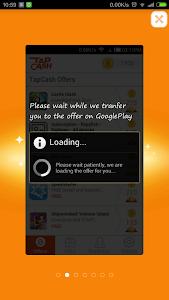TapCash Guide screenshot 2
