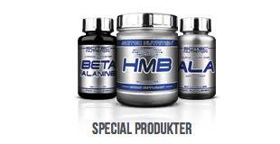 Special Produkter