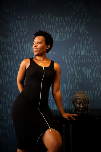Meet the real Zodwa Wabantu: Mother, pantyless & taking cash